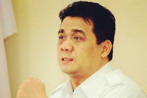 Wakil Gubernur DKI Jakarta, Ahmad Riza Patria. (Foto: Instagram @sahabatahmadrizapatria)