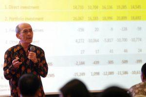 Ekonom senior dari Universitas Indonesia, Faisal Basri. (Foto: Instagram @issaabari)
