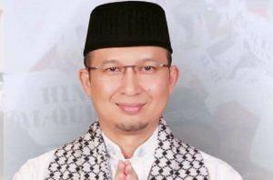 Anggota Komisi XI DPR RI Ecky Awal Mucharam. (Foto: Instagram @kang.ecky)