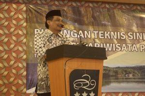 Wakil Ketua Komisi X DPR RI Abdul Fikri Faqih,