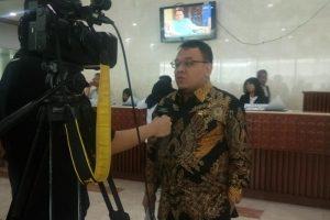Anggota Komisi IX DPR RI, Saleh Partaonan Daulay. (Foto: Instagram @sahabatsalehdaulay)
