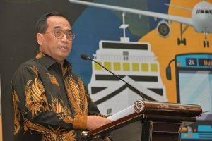 Menteri Perhubungan, Budi Karya Sumadi. (Foto: Instagram @budikaryas)