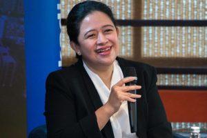 Ketua DPR RI Dr. (H.C.), Puan Maharani. (Foto: Instagram @puanmaharaniri)