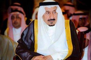 Raja Salman Bin Abdulaziz Al Saud. (Foto: Instagram @hrhpsauds)
