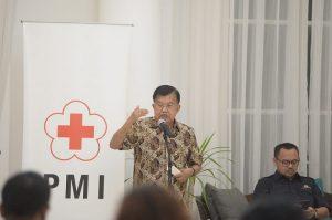 Mantan wakil presiden RI, Jusuf Kalla. (Foto: Instagram @jusufkalla)