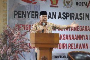 Anggota Komisi XI DPR RI, Heri Gunawan. (Foto: Instagram @herigunawan88)