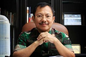 Menteri Kesehatan, Terawan Agus Putranto. (Foto: Instagram @terawanagusputranto.id)
