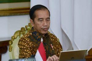 Presiden RI, Joko Widodo. (Foto: Instagram @jokowi_2019)