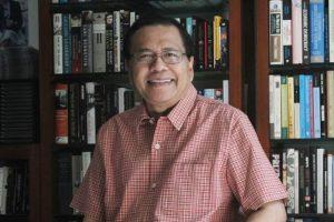 Ekonom Senior, DR. Rizal Ramli. (Foto : Instagram @rizalramli.official)
