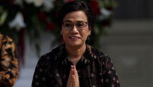 AkibatCorona, Pendapatan Negara Diprediksi Turun 10 Persen.
