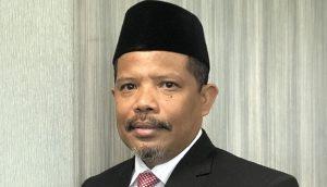 Anggota Komisi IV DPR RI Johan Rosihan