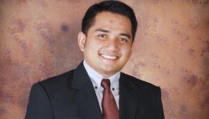 Anggota Komisi V DPR RI Rifqinizamy Karsayuda
