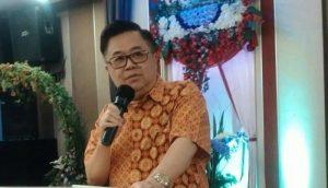 Anggota Komisi VI DPR RI Darmadi Durianto