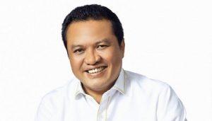 Anggota Komisi VI DPR RI Lamhot Sinaga