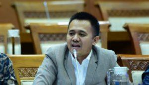 Anggota Komisi VI DPR RI Mufti Anam,