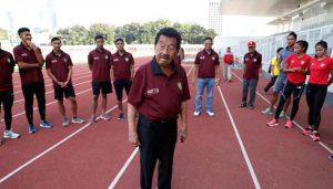 Bob Hasan Tutup Usia Akibat Kanker Diderita 3 Bulan Lalu