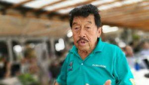 Bob Hasan Tutup Usia Akibat Kanker Diderita 3 Bulan Lalu…,,