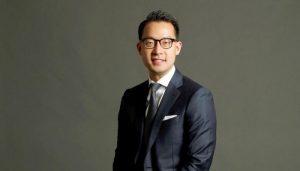 CEO Lippo Karawaci John Riady