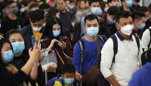 China Telah Mengekspor 3,86 Miliar Masker.