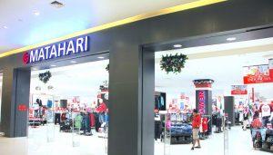 Dampak Corona, Matahari Department Store (LPPF) Tutup Seluruh Gerai dan Tunda bagi Dividen,,
