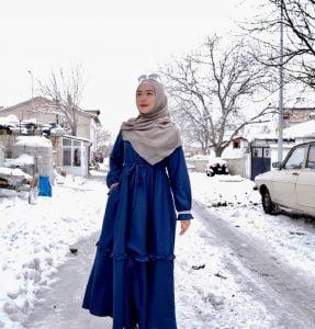 Dinasihati Oki Setiana Dewi, Ricis Pilih Keluar dari Grup WA Keluarga