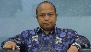 Direktur Eksekutif Indef Tauhid Ahmad
