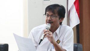 Direktur Jenderal Ketenagalistrikan Kementerian Energi dan Sumber Daya Mineral (ESDM) Rida mulyana