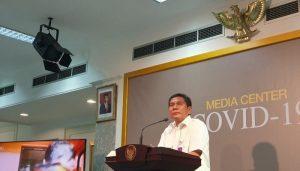 Direktur Utama IPC Arif Suhartono,
