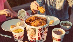 Fast Food Indonesia (FAST) Tutup Sementara 97 Gerai KFC di Mall….