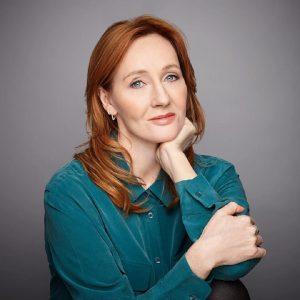 JK Rowling,,