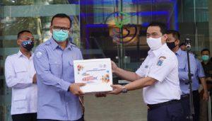KKP Salurkan Bantuan Ikan di 47 Wilayah Selama Bulan Mutu Karantina