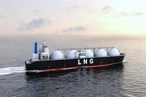 Kargo LNG