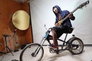 Kembali Ramaikan Industri Musik, Frieta's Record Boyong Rapper Nigeria.