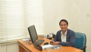 Ketua Umum Ikatan Dokter Indonesia (IDI) Dr Daeng M Faqih