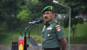 Mayjen TNI Mochamad Effendi