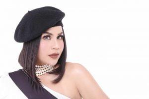 Melaney Ricardo Khawatir Suami Tak Bisa Pulang ke Indonesia