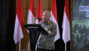 Menteri Basuki Hentikan Sementara Pekerjaan Jalan Tol Serang-Panimbang,