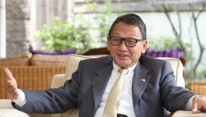 Menteri Energi dan Sumber Daya Mineral (ESDM) Arifin tasrif