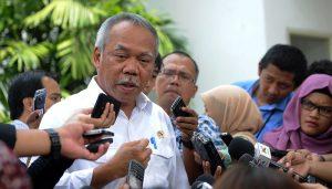 Nasib Proyek Ibu Kota Negara Baru di Tengah Wabah, Ini Kata Menteri PUPR