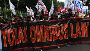 Omnibus Law,