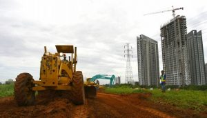 PT Urban Jakarta Propertindo