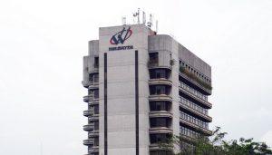 PT Waskita Karya (Persero) Tbk (WSKT)