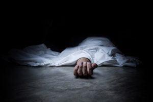 Satu Keluarga Tenaga Medis Dibantai, Semua Dibacok di Rumah dengan Sadis