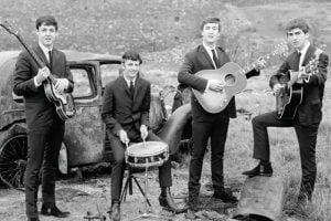 The-Beatles.