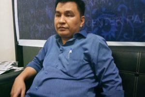 Wakil Ketua DPRD Sultra, Muh Endang SA.
