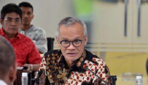 Wakil Ketua Komisi VI DPR RI Aria Bima,,