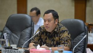 Wakil Ketua Komisi VI DPR RI Mohamad Hekal.