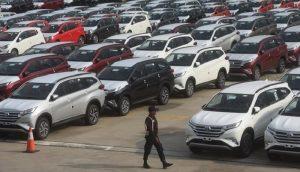 bidang impor dan ekspor kendaraan