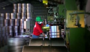 bidang industri kalsium