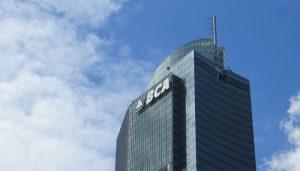 gedung Bank BCA